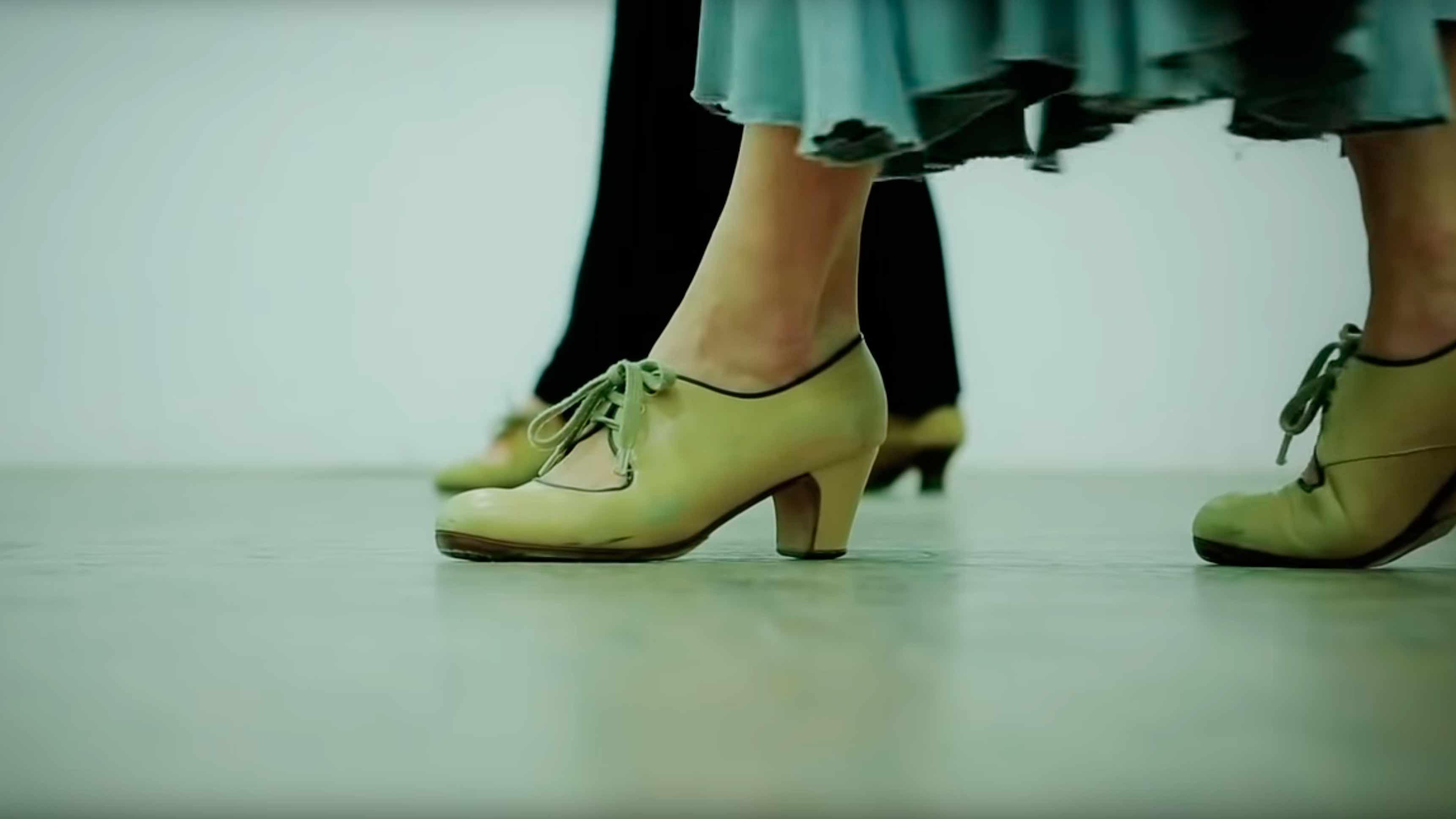 Fandangos en Flamenco Danza