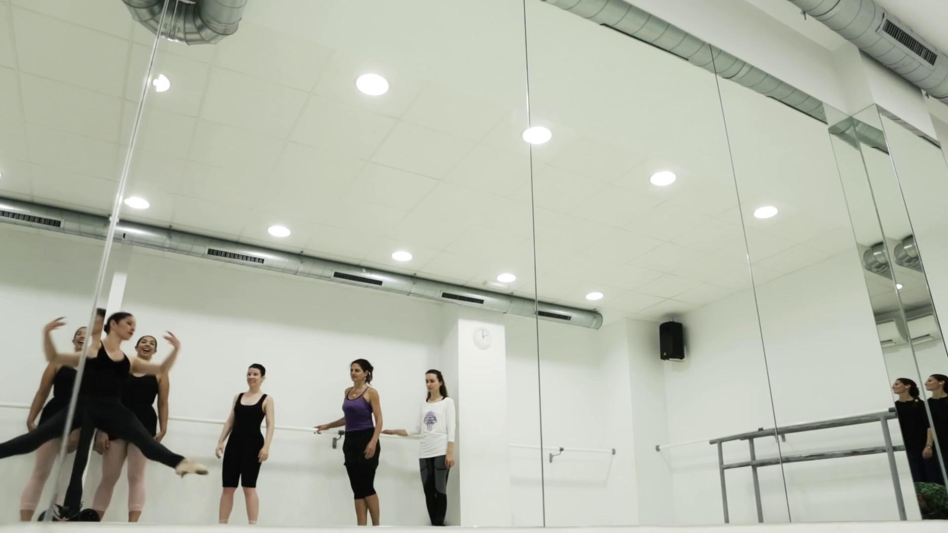 Clases de Ballet en Sevilla Flamenco Danza (12)