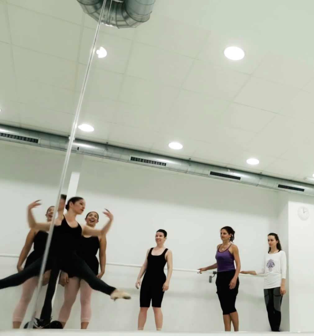 Clases de ballet en Sevilla Flamenco Danza (10)