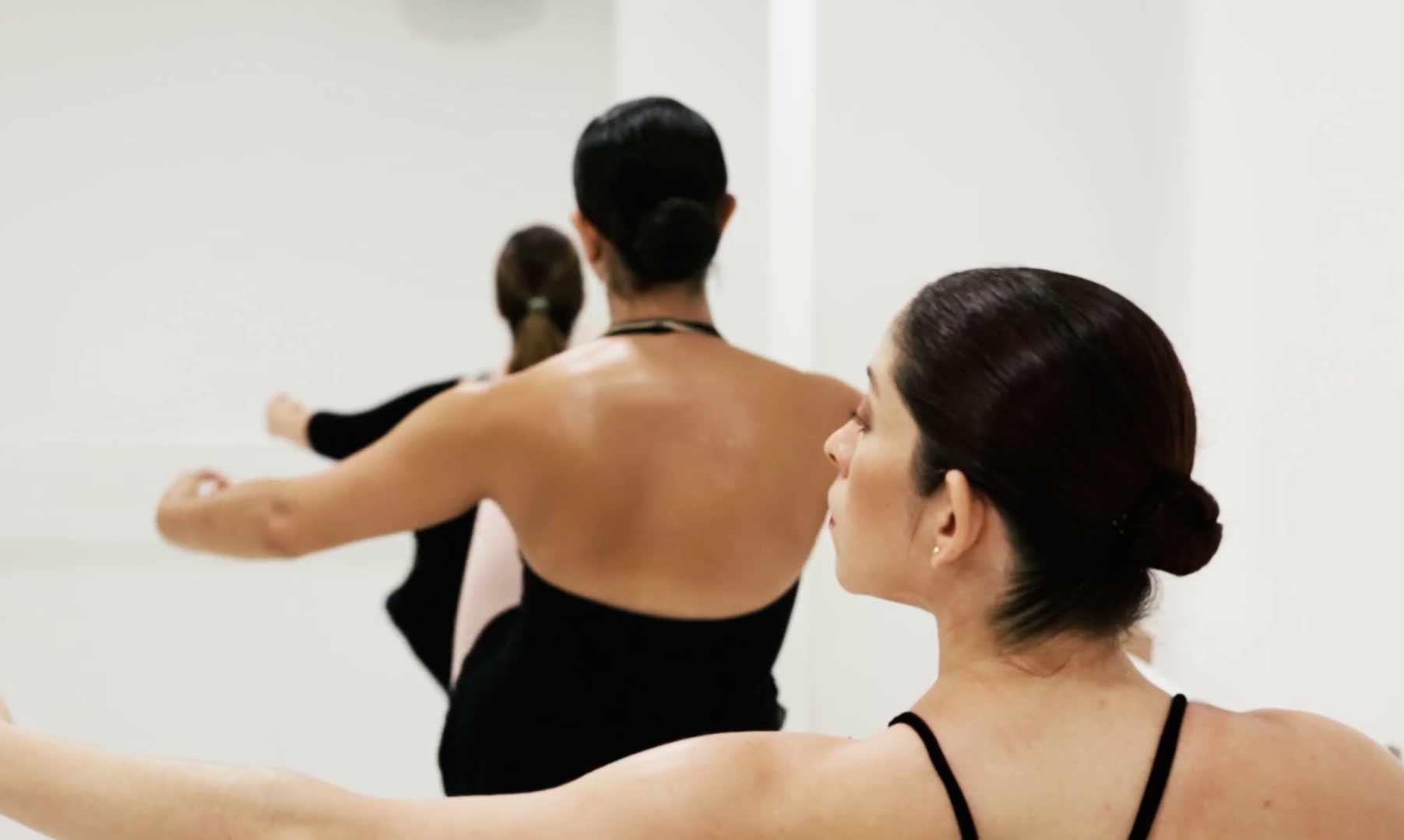 Clases de ballet en Sevilla Flamenco Danza (2)