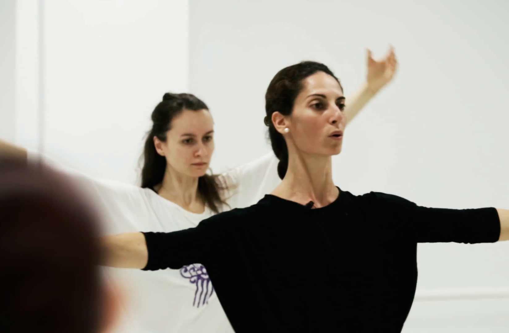 Clases de ballet en Sevilla Flamenco Danza (4)