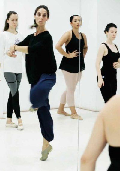 Clases de ballet en Sevilla Flamenco Danza (8)