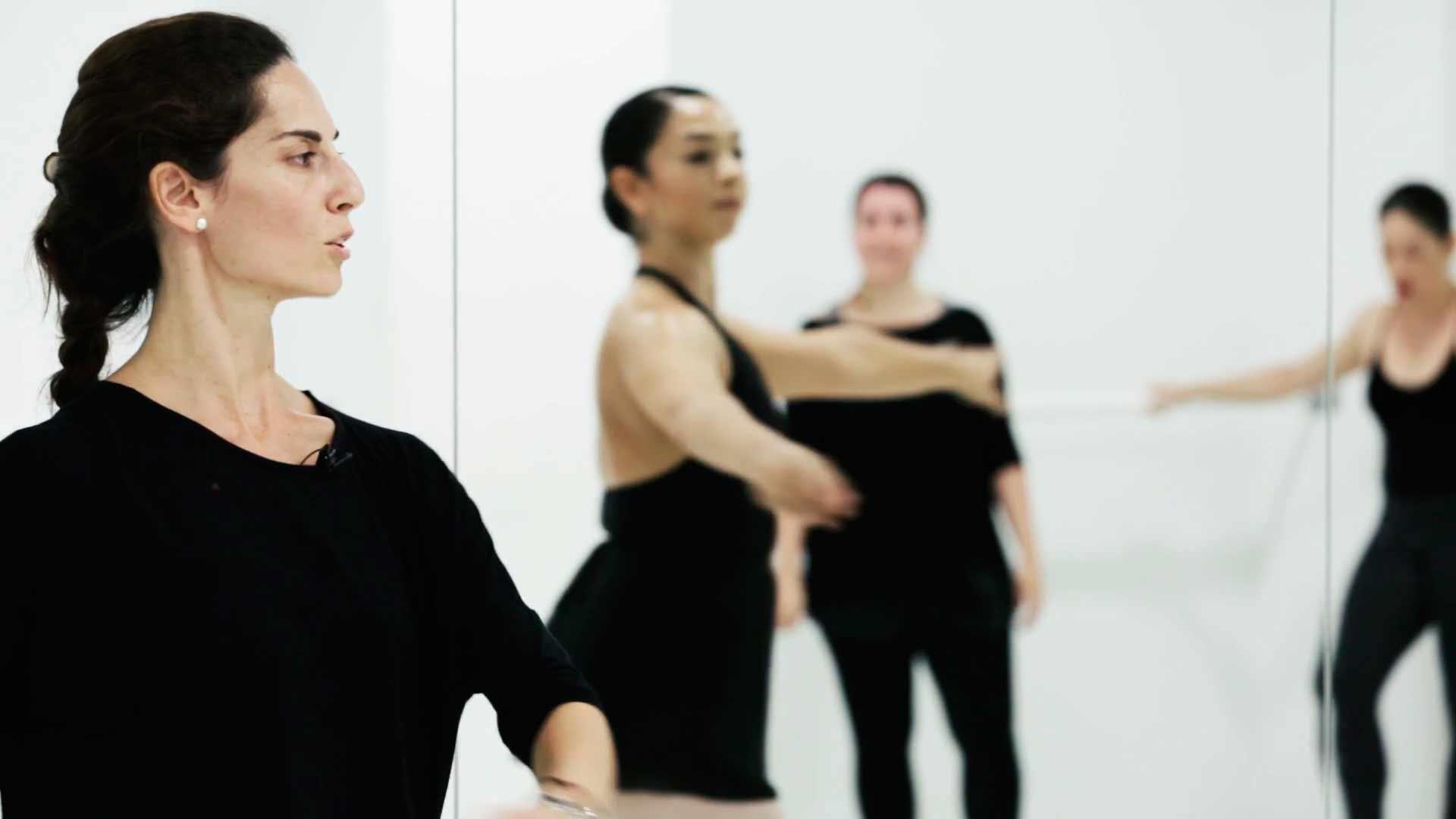 Clases de ballet en Sevilla Flamenco Danza (9)