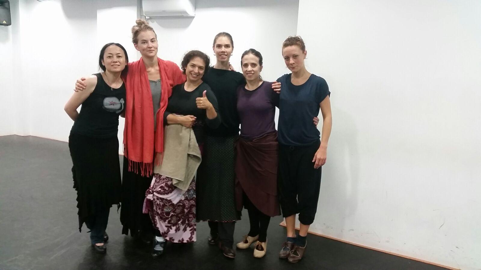 Flamenco Danza Clases Baile Sevilla (10)