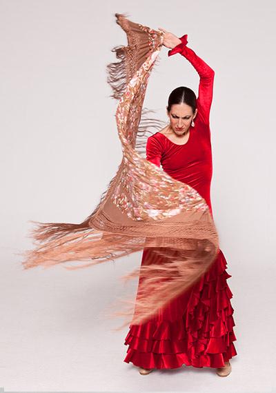 © Flamenco Danza